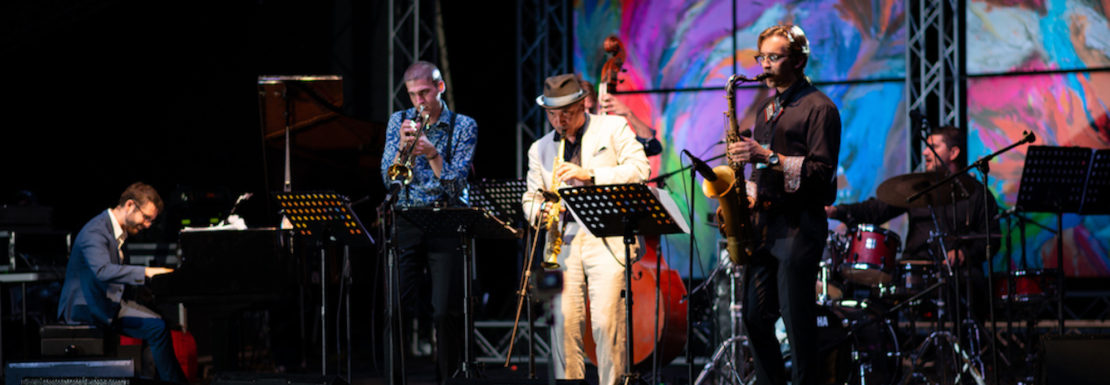 The Dominican Republic Jazz Festival