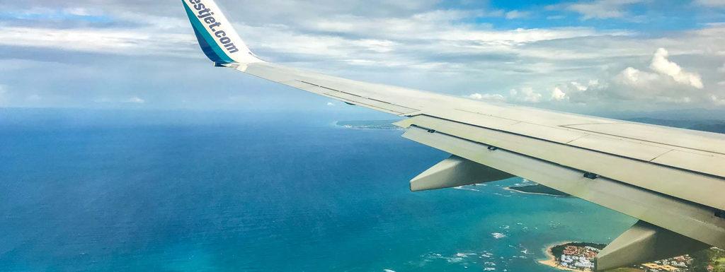 Flights in The Dominican Republic